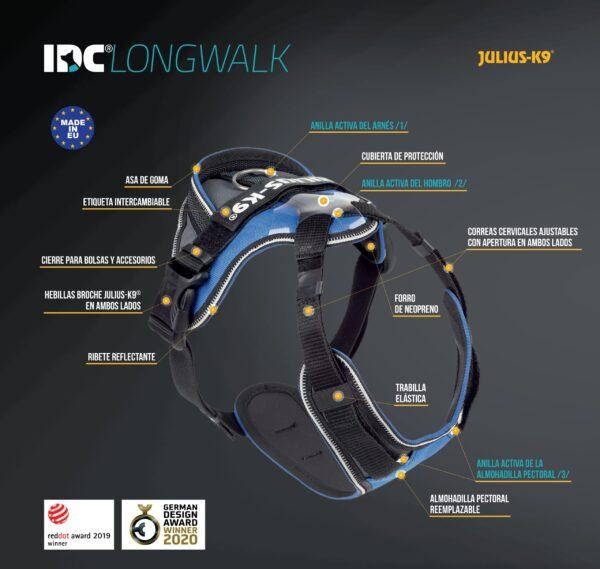 LONG-WALK-NEGRO-FONDO-BLANCO